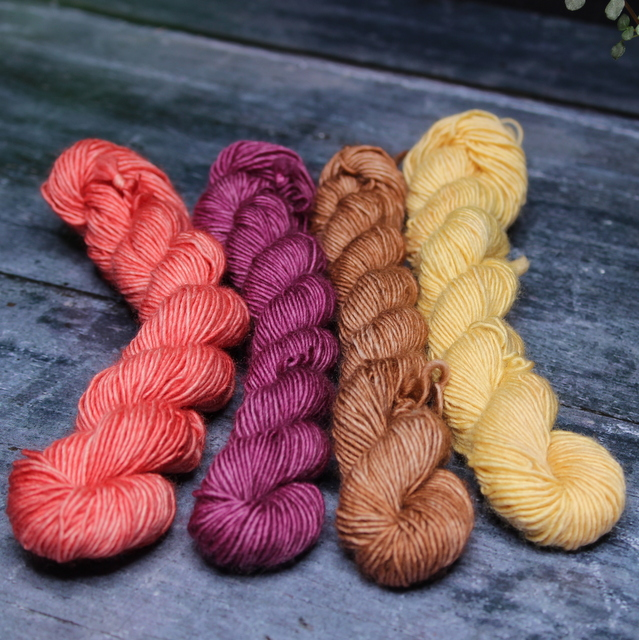MERINO SINGLE 366 MINI SET #21