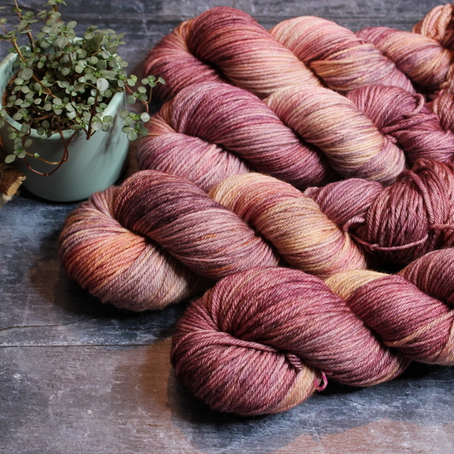 MERINO DK - JUST MARRIED