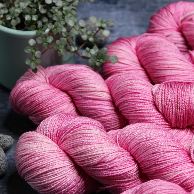 SILK MERINO - TIFFANY