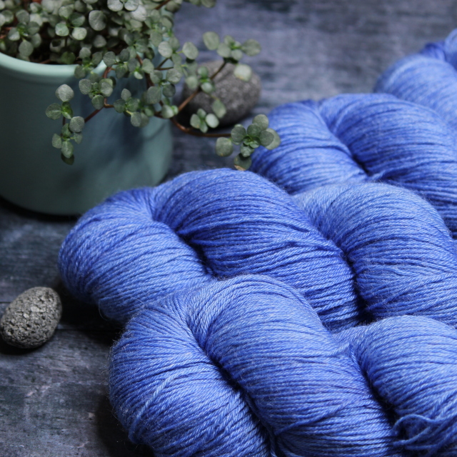 FOREST -  OOAK Blue
