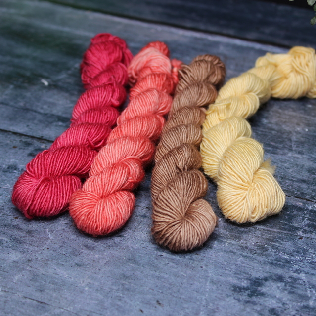 MERINO SINGLE 366 MINI SET #18