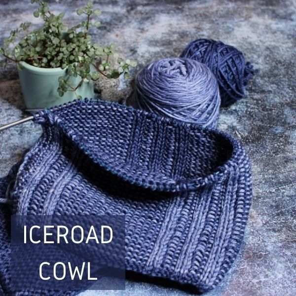 Anleitung ICEROAD COWL